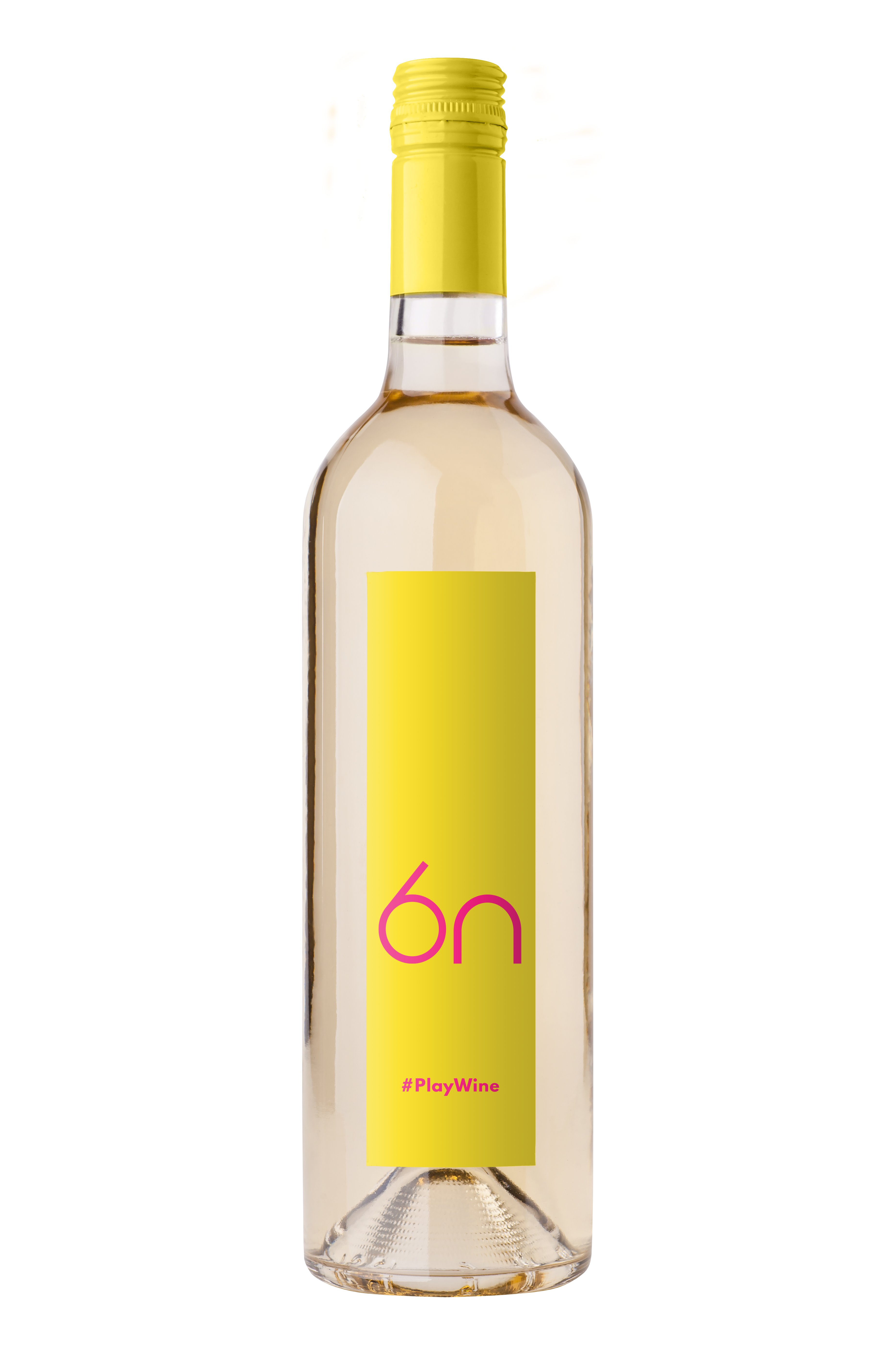 6n yellow #playwine