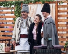 Traditions in Moldova